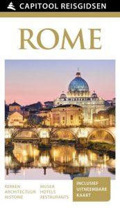 Rome reisgids van Capitool